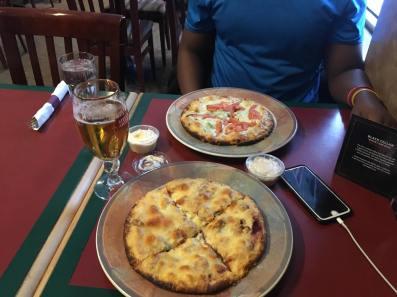 Con Pizza